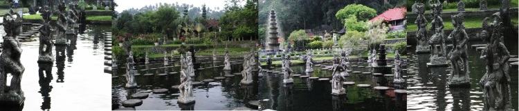 Kolam Tirta Gangga